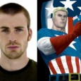 After weeks of wild, unchecked, occasionally legit speculation, we finally know who Marvel wants to play Steve Rogers.