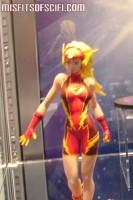 Ame-Comi statue - female Flash