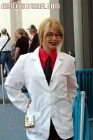 Dr. Harleen Quinn