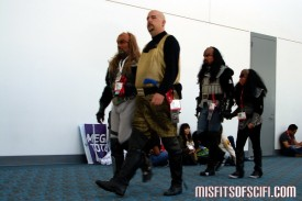 Generations of Klingons