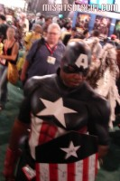 Isaiah Bradley version Captain America 2