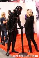 Ladies love a Stormtrooper