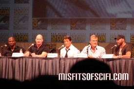 expendables panel