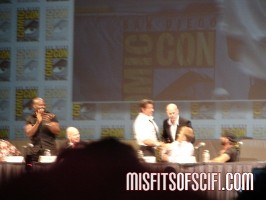 expendables panel bruce willis suddenly appears