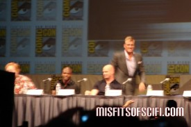 expendables panel dolph lundgren entrance