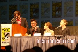 scott pilgrim panel - sex bobomb