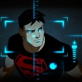 It's time for Superboy to work out some of his surrogate father issues on this week's 'Young Justice'. But, more importantly, we get a guest appearance by Black Canary. Woo!