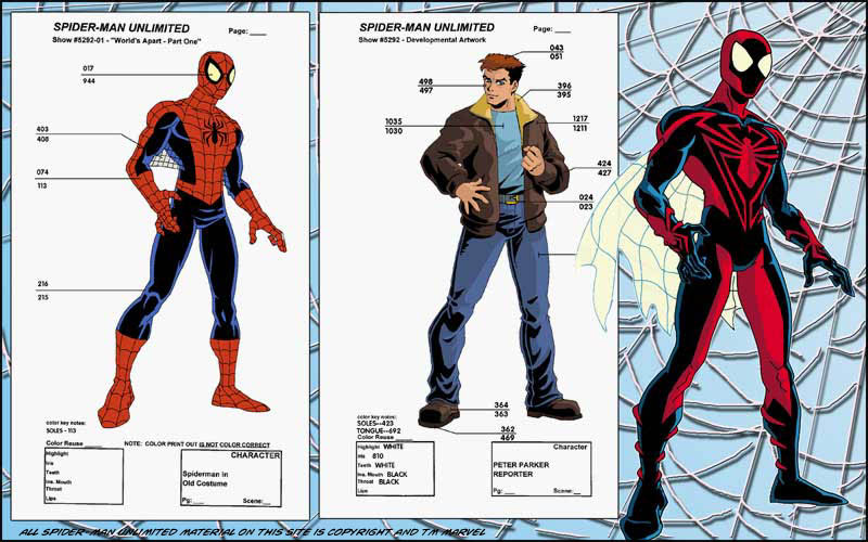 It seems that the costume designers on The Amazing Spider-Man took some inspiration from this particular iteration of Peter Parkeru0027s web-slinging suit.  sc 1 st  Misfits of Scifi & The Amazing Spider-Manu0027 Suit Reminds Me of the Future