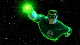 """Green Lantern: The Animated Series""  © Warner Bros. Entertainment Inc. ""Green Lantern"" and all related characters and elements are trademarks of and © DC Comics."