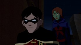 """Young Justice"" © Warner Bros. Entertainment Inc. ""Young Justice"" and  all related characters and elements are trademarks of and © DC Comics."