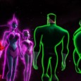 "While Hal Jordan's been traipsing around the stars, poor Carol Ferris has been on Earth worrying about him. Well, until now. That's right my friends, this week's episode of 'Green Lantern: The Animated Series' introduces Hal's most complicated ""enemy,"" Star Sapphire and, more interestingly, the Star Sapphires as a whole. […]"