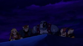 """ThunderCats"" © Warner Bros. Entertainment Inc. ""ThunderCats"" and all related characters and elements are trademarks of and © Warner Bros."