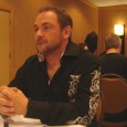 Mark Sheppard talks about Crowley's ambiguous villainy, non-answers inquiries about what he's up to in Season 8 of 'Supernatural,' and the evolution of being recognized in public.