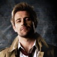Today NBC released our first look at CONSTANTINE, one of three DC Comics-based TV shows that will debut in the fall.