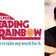 First he resurrects COSMOS, now Seth MacFarlane wants to help kids read.