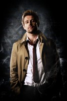 CONSTANTINE Matt Ryan stars as John Constantine in Warner Bros. Television's Constantine, which is based on the characters from DC Comics. The series debuts October 24 and will air Fridays at 10/9c on NBC. (Photo Credit: © Warner Bros. Entertainment Inc. All Rights Reserved.)