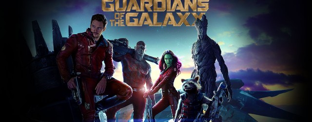 Following a 17-minute sneak preview in theaters across the US, Marvel dropped another trailer for GUARDIANS OF THE GALAXY. And it doesn't spoil anything!