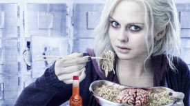 iZOMBIE Rose McIver (Masters of Sex, Once Upon a Time) stars in Warner Bros. Television's zombie crimedy series iZOMBIE, airing midseason on The CW.